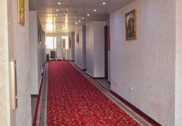 هتل گامبرون