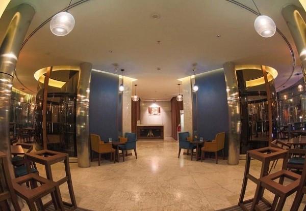 هتل پارسیان کوثر