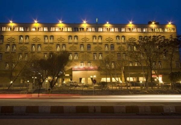 هتل بین المللی