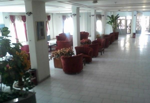 هتل گواشیر