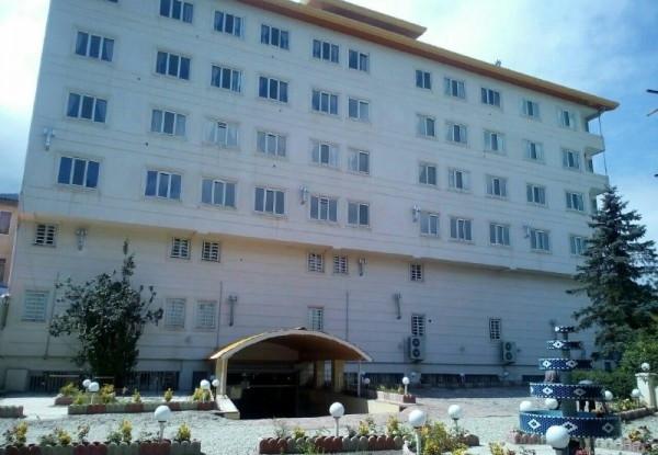 هتل-توکل