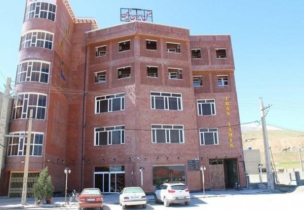 هتل-ایران-زمین