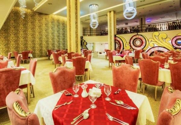 هتل کیانا