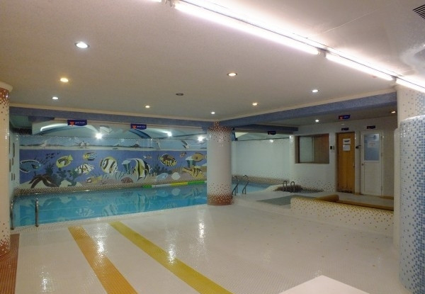 هتل پارمیدا