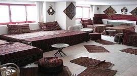 هتل گاجره دیزین