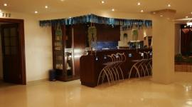 هتل دنیز باری