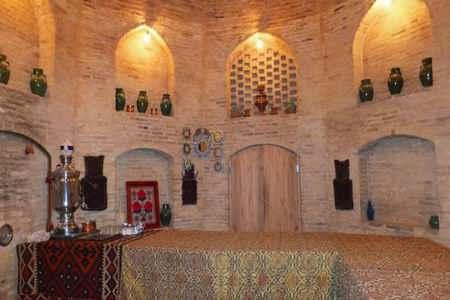 هتل زین الدین