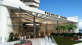 هتل زیگورات
