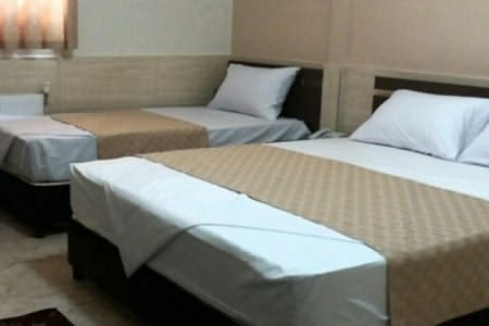 هتل راژیا