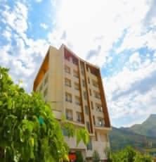هتل-داوینکو