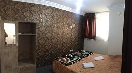 هتل آپارتمان حریم-بلوط سابق